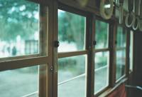バス(観光案内所) - photomo
