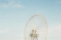 青空と観覧車 - photomo