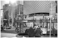 二階建てバス - BobのCamera