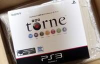 Torne(トルネ)を買ったお! - のうきんとと