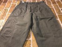 神戸店3/15(水)春物ヴィンテージ入荷!#2 1950's U,S,A,F, Utility Pants,MC P-53Pants,USN Chambray Shirt! - magnets vintage clothing コダワリがある大人の為に。