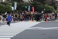 3.11反原発!国会前大集会+首相官邸前抗議 - 悠々緩緩 月見で一杯