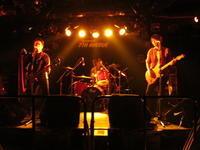 「El Libre」2ndライブ終了! - Yoshiki's Rockin' Cafe