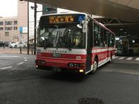 立川バス(立川駅北口→松中団地操車場) - バスマニア Bus Mania.JP
