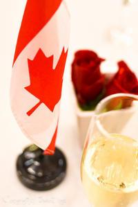 「笑顔でつながるカナダ」キャンペーン開始:カナダ150周年 大使館祝賀イベント #lovecanada150 - IkukoDays