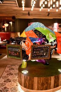 名古屋駅近くのお洒落グリル:『GRILL&BEER DINING TefuTefu 名駅店』名古屋 - IkukoDays