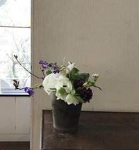 春の花しつらい教室〜参加者募集 - きままなクラウディア