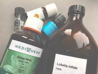 """処方箋とハーブや精油の併用の際について - 英国メディカルハーバリスト&アロマセラピストのブログ""""Herbal Healing 別館"""""""