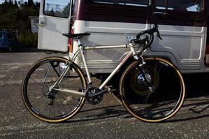ママチャリでご近所ポタ - ビートルとmomoとsakurana、ときどき自転車