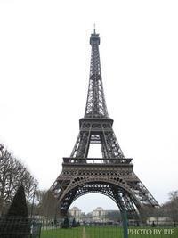 パリからドイツと - ナナイロノート