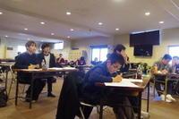 H29/3/11 春合宿 - 明治大学雄弁部公式ブログ