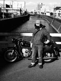 5COLORS「君はなんでそのバイクに乗ってるの?」#114 - 君はバイクに乗るだろう
