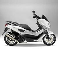 NMAX155 - マーチとバイク