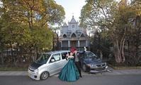 愛車と一緒に♪ - 南蔵王・聖ペトロ教会のプランナーブログ