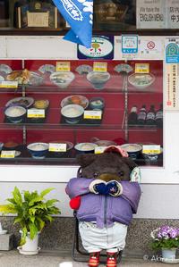 街をチョロスナ -33- - ◆Akira's Candid Photography