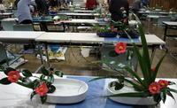 イケバナ研究会 - リリ子の一坪ガーデン