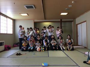 親子yoga - Refresh yoga   網走のヨガ教室
