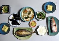 【悪戦苦闘】食事のデザイン2月分・・・47 - かってに美「ART」