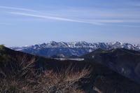 台高雪模様 - ratoの大和路