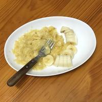 バナナマフィン - テディベアのブログ Urslazuli