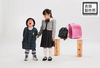 KANON & REN - ヨシダシャシンカンのヨシダイアリー