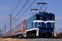 170227 東武71701F甲種輸送・烏山線 - コロの鉄日和newver