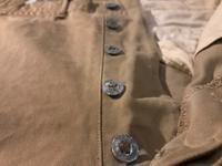 神戸店3/15(水)春物ヴィンテージ入荷!#3 US.Army Metal Button Chino Pants,41Khaki GasFlap,M43HBT Pants! - magnets vintage clothing コダワリがある大人の為に。