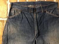 神戸店3/15(水)春物ヴィンテージ入荷!#4  40's  Vintage Denim Painter Pants!WorkPants!!! - magnets vintage clothing コダワリがある大人の為に。