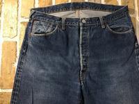 神戸店3/15(水)春物ヴィンテージ入荷!#6   LEVI'S 501XX,Levi's Item!!! - magnets vintage clothing コダワリがある大人の為に。