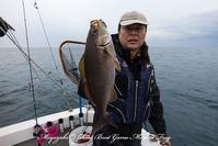 2017,03/13 鯛ラバ - 鯛ラバ遊漁船  Miyazaki Offshore Boat Game Marine Frog