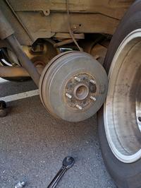 春が来る前に~・・・タイヤ交換 備忘 - とりさんの独りごと(野鳥バイクと筋トレダイエット)