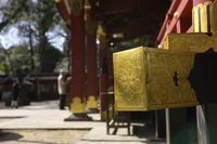 根津神社 - 写真日記