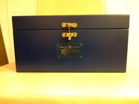 【3/25.26】シューケアBOX販売します!【限定1個】 - 池袋西武5Fシューケア・シューリペア工房