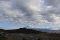 Mt. Fuji - Sandwich