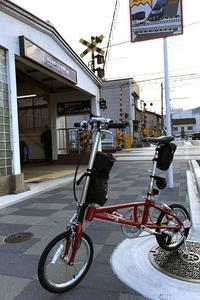 5LinksでGo~! 大阪渡船巡り・其の一 - デジタルな鍛冶屋の写真歩記