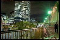 海浜幕張駅前散歩 Part 2 - TI Photograph & Jazz