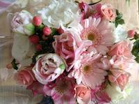 お花を飾る生活 - 大和雅子の日々、日常のあれこれ