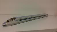 新幹線ロングバークヘン さよなら500系「のぞみ」 - 新幹線の写真