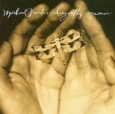 Michael Franks 「Dragonfly Summer」 (1993) - 音楽の杜