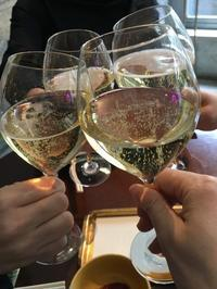 2017年香港 Duddell's でシャンパンブランチ - 来客手帖~ときどき薬膳