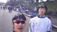 初心者が皇居のマラソン大会で20キロ走ってきました。【本番編・前編】 - さとられず