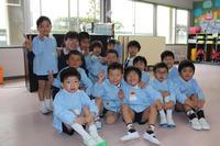 ひまわり組のみなさんへ - 慶応幼稚園ブログ【未来の子どもたちへ ~Dream Can Do!Reality Can Do!!~】