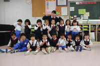 一年を振り返って(れんげ) - 慶応幼稚園ブログ【未来の子どもたちへ ~Dream Can Do!Reality Can Do!!~】