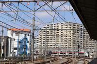 EF66-33(5075レ) 撮影記 - ゆうき鉄道撮影記