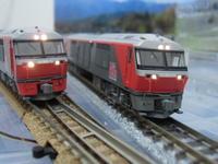 DF200 完工まであと2/16個 - 新湘南電鐵 横濱工廠2