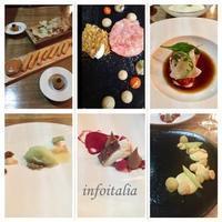 ローマでの食事 - イタリアを楽しもう!