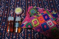 子連れバックパッカー、マレーシアの旅⑥旅のナチュラル常備薬 - 手作り生活~道草日記~