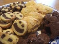 クッキー作りパート3 - アトレーワゴンで行こう!