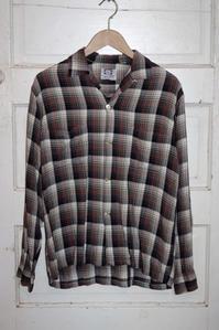 レーヨンシャツ。 - KORDS Clothier