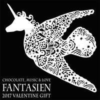 FANTASIEN's 2017 VALENTINE - fc∞pscope